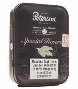 Peterson Special Reserve 2016 / 100g Dose