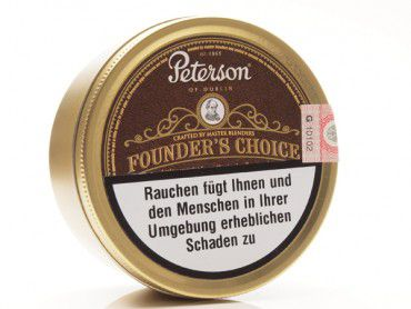 Peterson Founder's Choice / 100g Dose