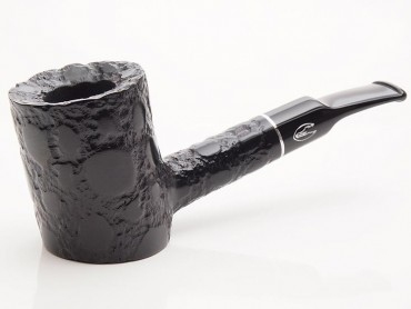 Savinelli Pfeife Alligator Black 311