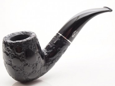 Savinelli Pfeife Alligator Black 616
