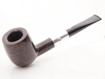 Savinelli Pfeife Cavaliere Grey Spigot 128