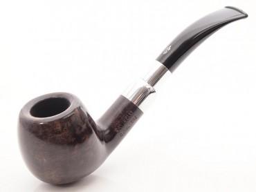 Savinelli Pfeife Cavaliere Grey Spigot 636