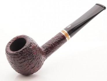 Savinelli Pfeife New Oscar Rustic 207