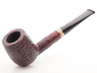 Savinelli Pfeife New Oscar Rustic 111