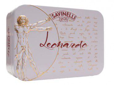 Savinelli Leonardo da Vinci Edition / 100g Dose