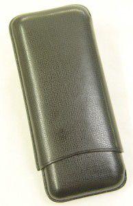 Wess Design Zigarrenetui 593 Dante schwarz
