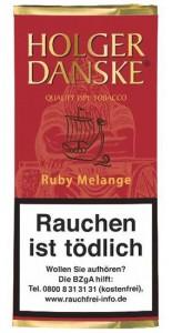 Holger Danske Ruby Melange / 40g Beutel