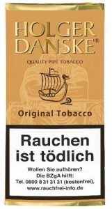 Holger Danske Original Tobacco / 40g Beutel
