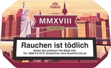 Anno MMXVIII Edition 2018 / 100g Dose