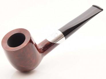 Rattrays Pfeife Emblem Brown 158
