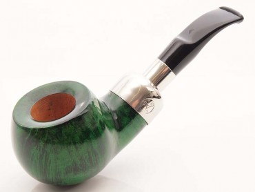 Rattrays Pfeife Bare Knuckle Green 144