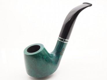 Molina Pfeife Barasso Colore grün #2