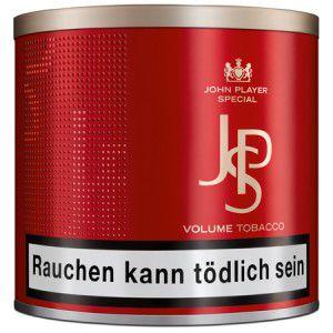 JPS Red Volume Tobacco / 43g Dose