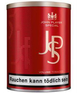 JPS Red Volume Tobacco / 62g Dose