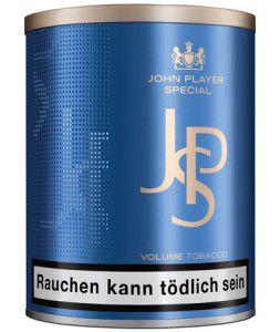 JPS Blue Volume Tobacco / 62g Dose