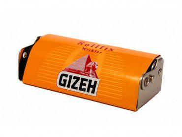 Gizeh Rollfix Zigarettenroller
