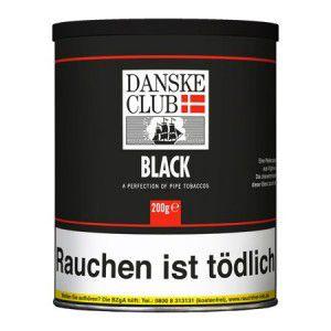 Danske Club Black / 200g Dose