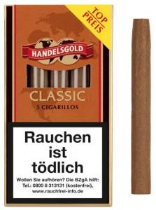 Handelsgold Cigarillos Classic