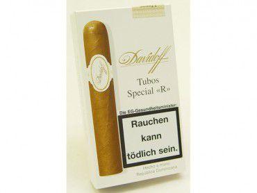 Davidoff Special R Tubos / 3er Packung