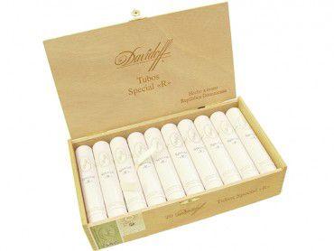 Davidoff Special R Tubos / 20er Kiste