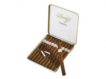 Davidoff Exquisitos / 10er Packung