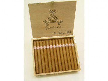 Montecristo Especial No.2 / 25er Kiste