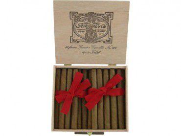 Partageno Senorita Sumatra 154 / 50er Kiste