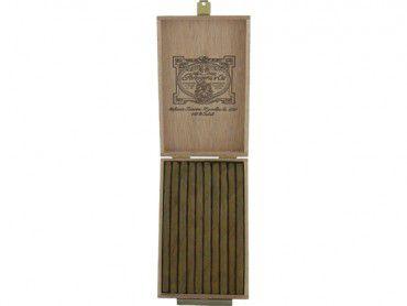 Partageno Longo Sumatra 6020 / 20er Kiste