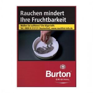 Burton Original XXL Zigaretten
