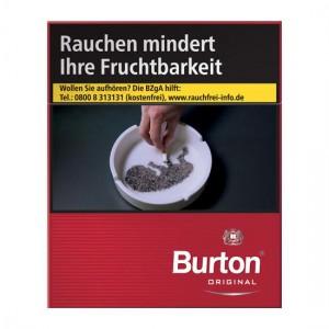 Burton Original XXXL Zigaretten