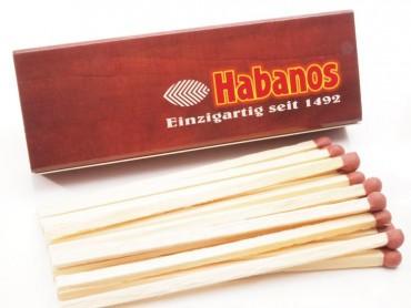 Habanos Cigar Hölzer