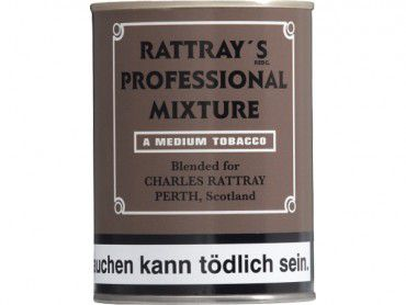 Rattrays Professional Mixture / 100g Dose