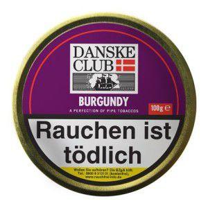 Danske Club Burgundy / 100g Dose