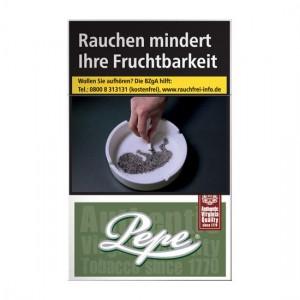 Pepe Rich Green Zigaretten