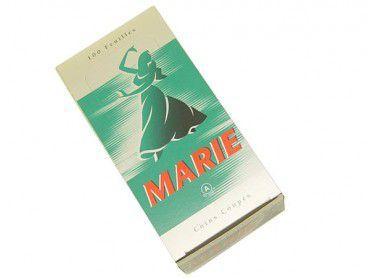Marie Zigarettenpapier 25x100