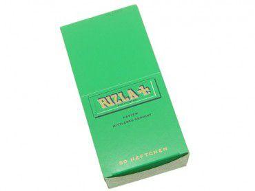 Rizla Grün Zigarettenpapier 50x50