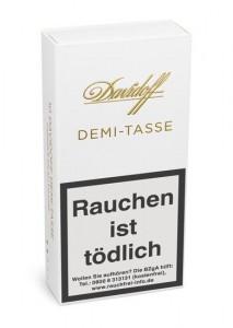 Davidoff Demi-Tasse / 10er Packung