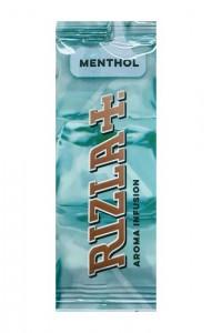 Rizla Aroma Card Menthol / 25 Stück