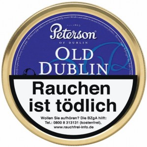 Peterson Old Dublin / 50g Dose