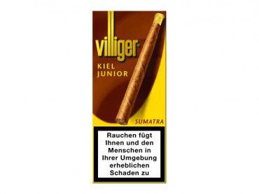 Villiger Kiel Junior Sumatra / 10er Packung