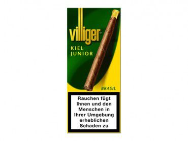 Villiger Kiel Junior Brasil / 10er Packung