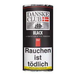 Danske Club Black / 50g Beutel