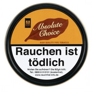 Mac Baren Absolute Choice / 100g Dose