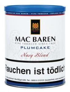 Mac Baren Plumcake / 250g Dose
