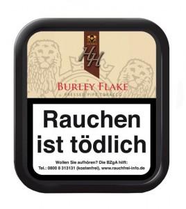 Mac Baren HH Burley Flake / 50g Dose