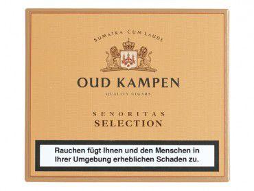 Oud Kampen Senoritas Selection / 10er Packung