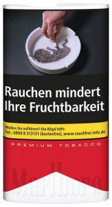 Marlboro Red Tabak / 30g Pouch