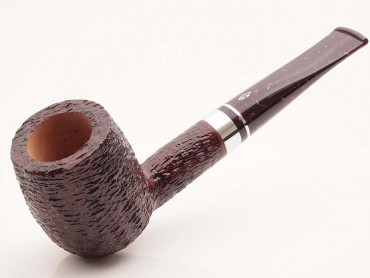 Savinelli Pfeife Bacco Rustic 128