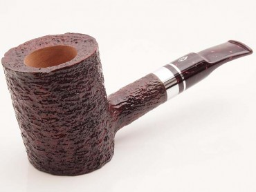 Savinelli Pfeife Bacco Rustic 311