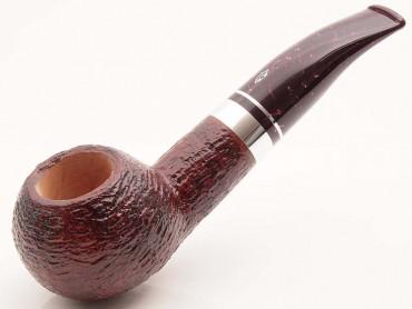 Savinelli Pfeife Bacco Rustic 321
